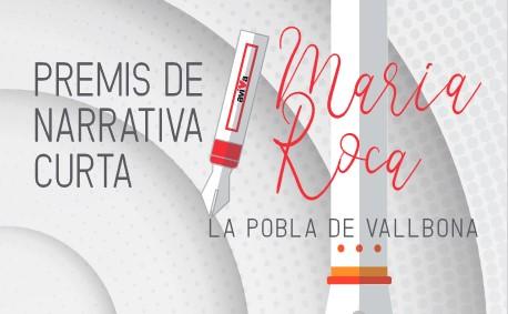 Premis de Narrativa Curta Maria Roca