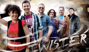 Orquesta Twister