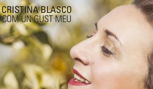 """Concert de jazz amb Cristina Blasco, presenta el nou disc """"com un gust meu"""""""