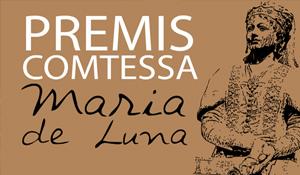 Lliurament VIII edició premis Comtessa Maria de Luna 2020