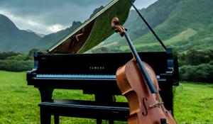 Recital de violoncel i piano: «un viatge pel repertori cellístic»
