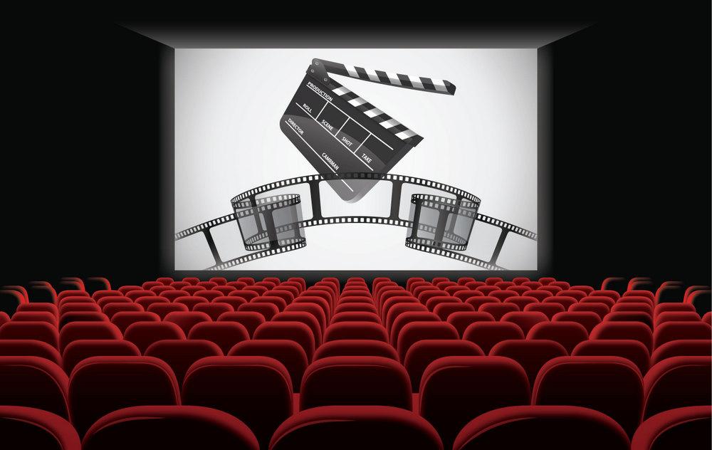 Cinema La Boda de Rosa / Comedia
