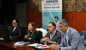 La Pobla de Vallbona incrementa un 120% les ajudes a serveis socials en esta legislatura