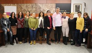 Es constitueix formalment el Consell per a la Igualtat de Gènere i la Prevenció de la Violència Masclista'