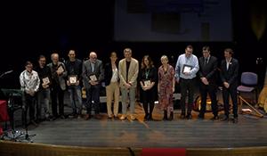 La Pobla de Vallbona lliura els Premis Literaris Teodor Llorente
