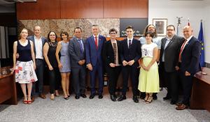 Josep Vicent Garcia (Compromís) reelegit alcalde amb el suport de PSPV, CUPO i Contigo
