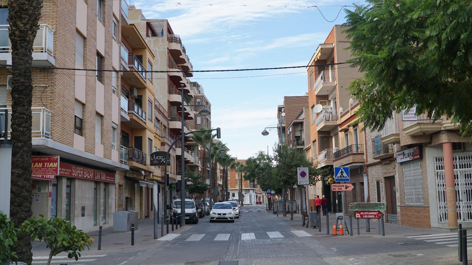 La Pobla de Vallbona presta assessorament legal davant les ocupacions d'habitatges
