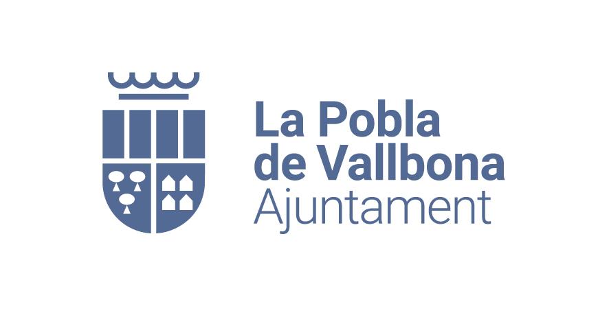 L'Ajuntament de la Pobla de Vallbona aprova el seu primer emblema corporatiu