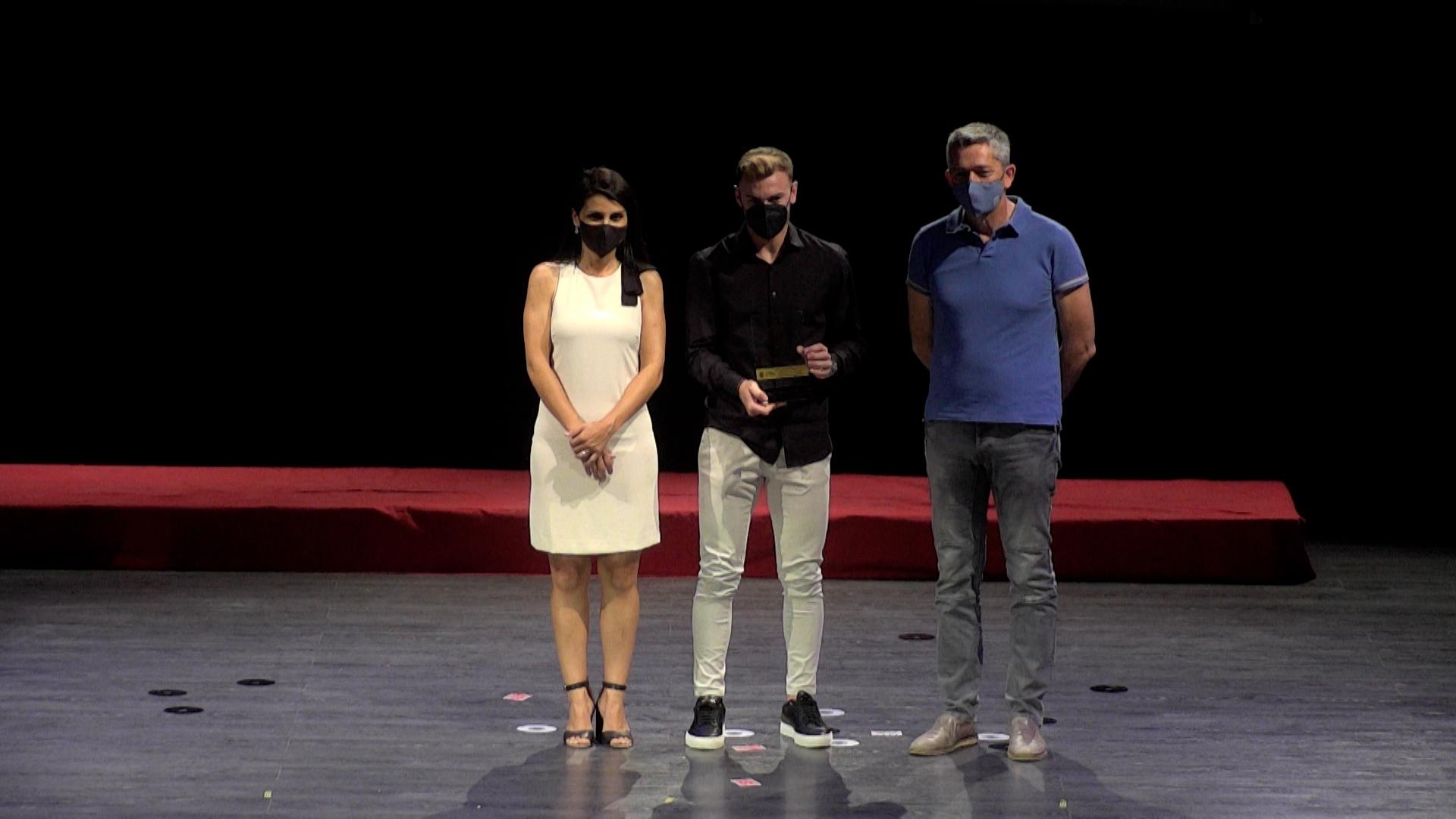 La Pobla de Vallbona celebra la XVI edició dels Premis de l'Esport