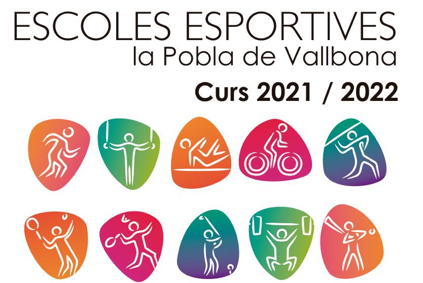 L'oferta d'activitats esportives aplega a les 20 modalitats