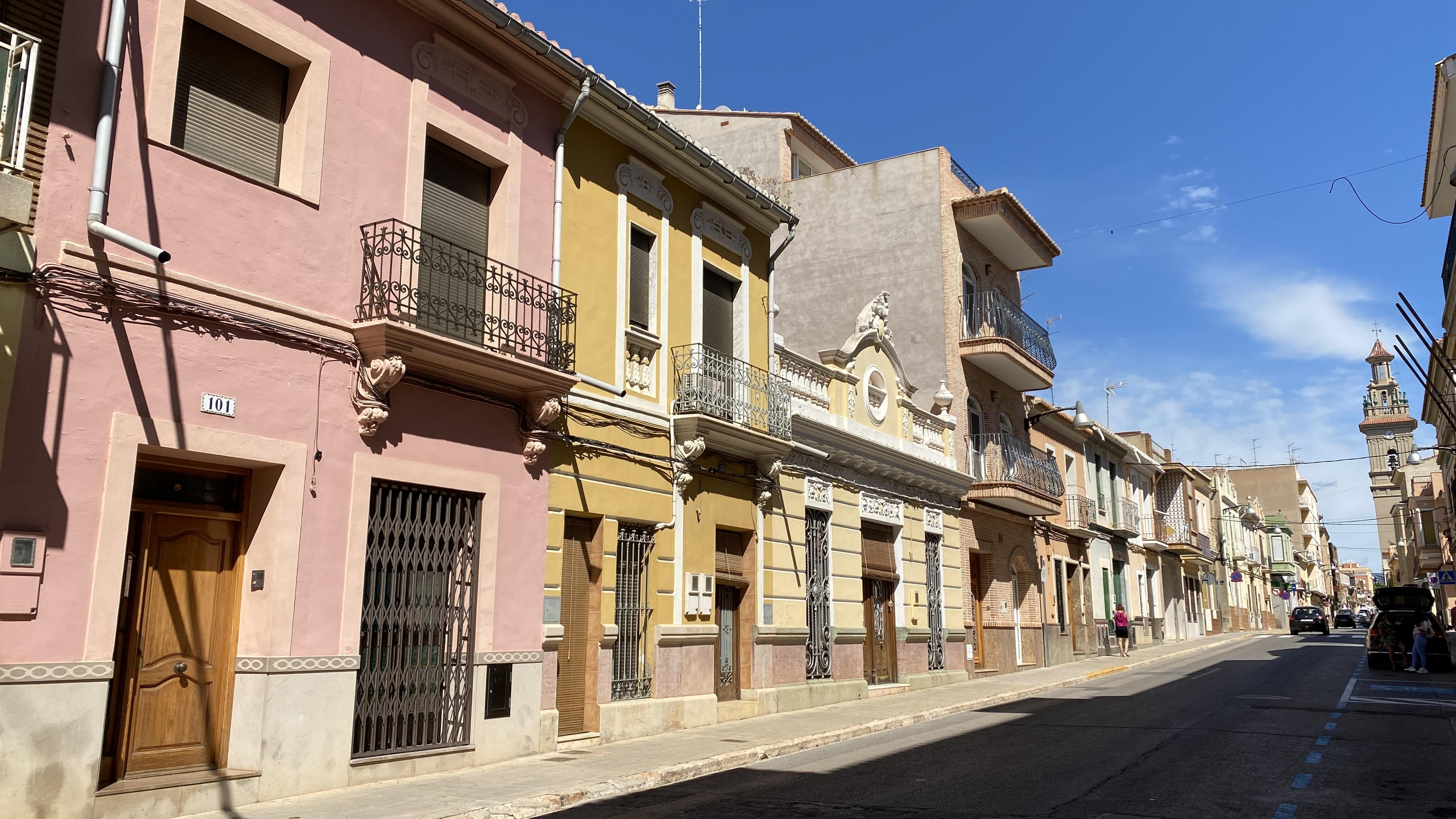L'Ajuntament de la Pobla de Vallbona bonifica al 95% l'impost de les plusvàlues en les herències