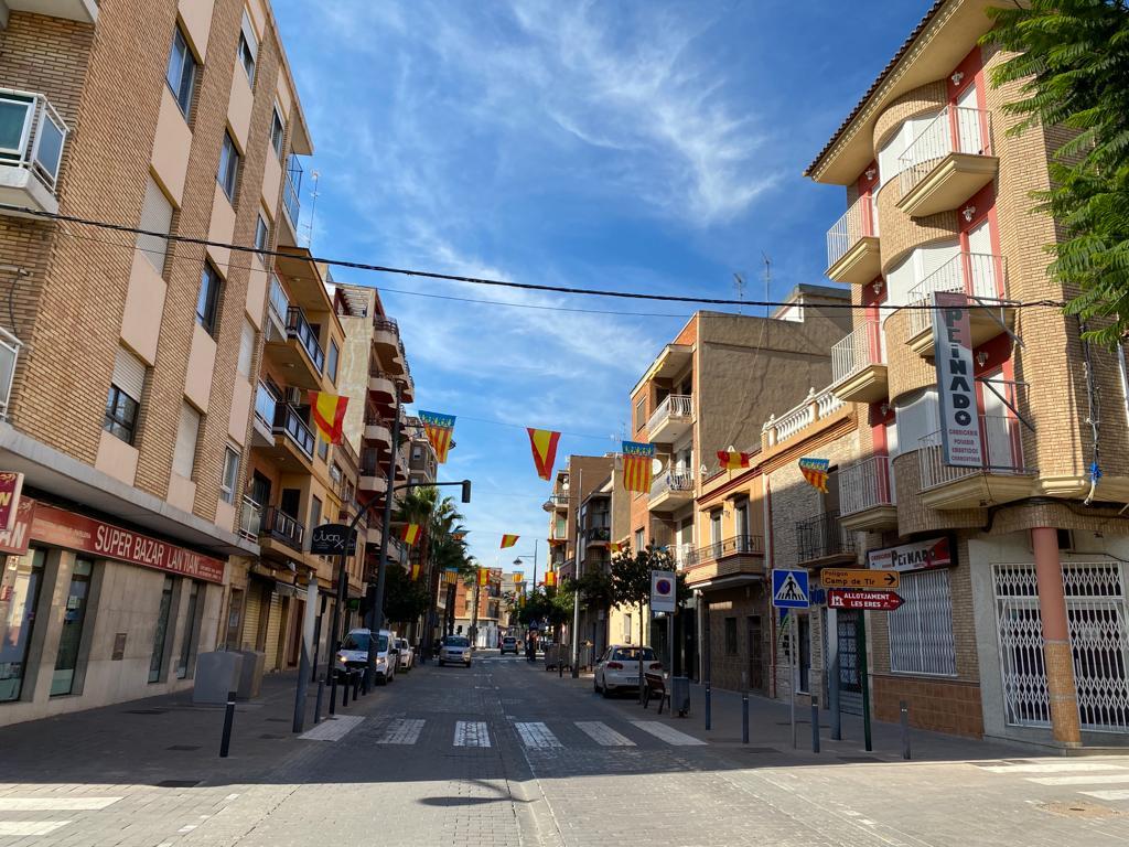 La Pobla de Vallbona aprova el Reglament de l'Habitatge Públic