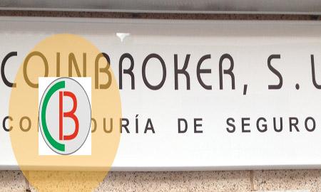 COINBROKER S.L. CORREDURIA SEGUROS