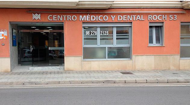 CENTRO MEDICO Y DENTAL ROCH 53