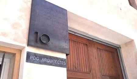 PDG Arquitectes