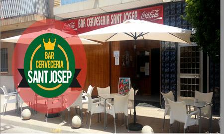 BAR-CERVESERIA SANT JOSEP